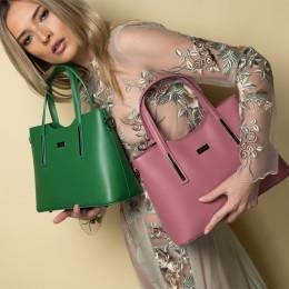 8 Motive pentru a purta o geantă din piele